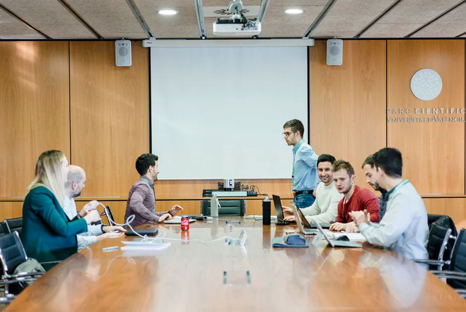 Imagen destacada Parc Científic de la UV lanza su programa de emprendimiento innovador