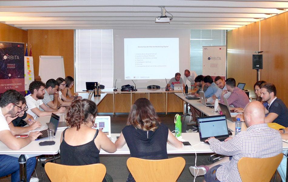 Patentes y pactos con socios, protagonistas en las jornadas del II Programa Órbita
