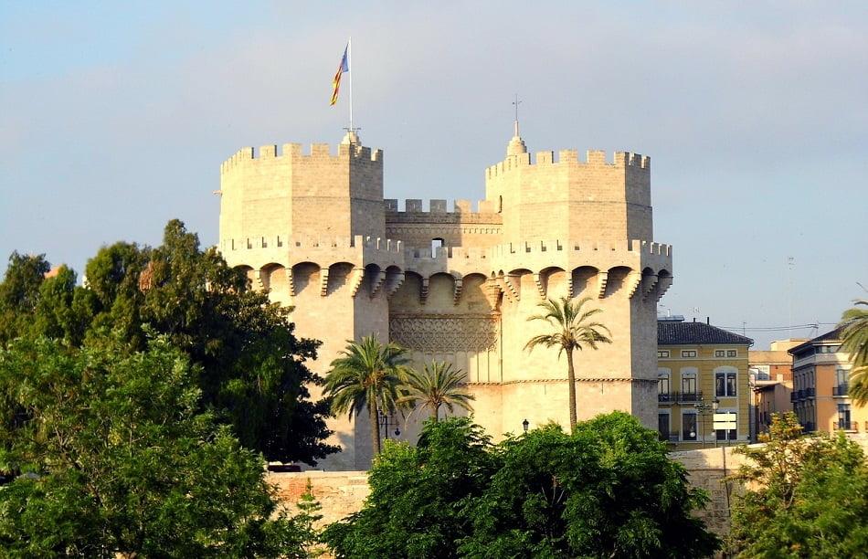 Imagen destacada València incrementa las visitas en un 12 % a sus monumentos el último año