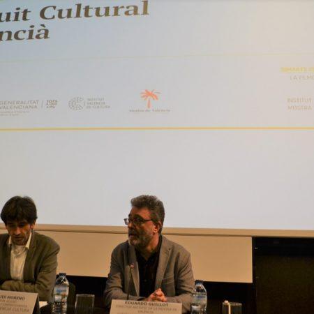 Circuit Cultural