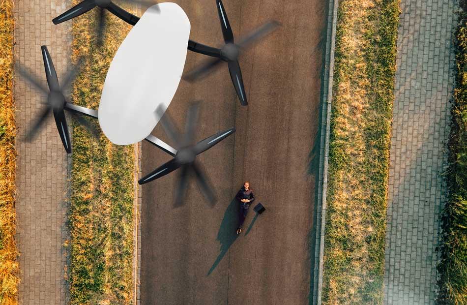 Imagen destacada Llega el Reto Vodafone 5G para soluciones de amplio impacto