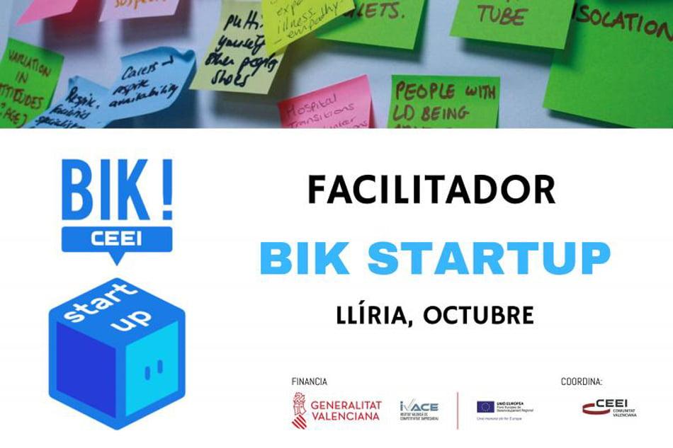 Imagen destacada Los CEEI llevan a las comarcas el programa Bikceei de innovación