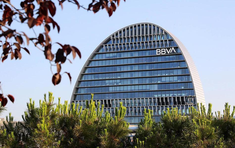 Imagen destacada BBVA gana 3.512 millones en 2019, un 35% menos por la reducción de su filial en EE.UU.