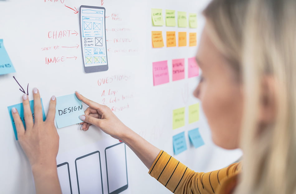 Imagen destacada La banca incorpora al diseño para mejorar la experiencia de usuario