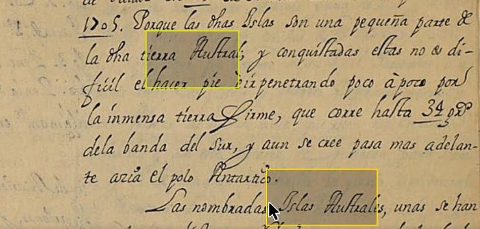 Imagen destacada El programa Carabela de la UPV pone al descubierto los secretos históricos