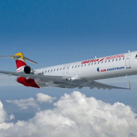 CRJ1000-Air-Nostrum