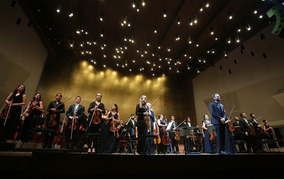 Imagen destacada El concierto solidario para paliar los daños de la Dana reúne a más de 1.000 personas