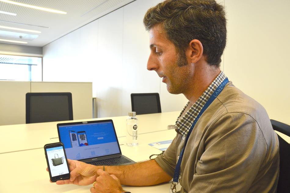 Imagen destacada Llega Wemuse, la app que hace del empleado el mejor aliado del retail