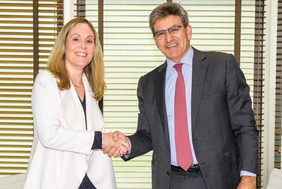 Imagen destacada Santander y el BEI financiarán pymes especialmente vulnerables