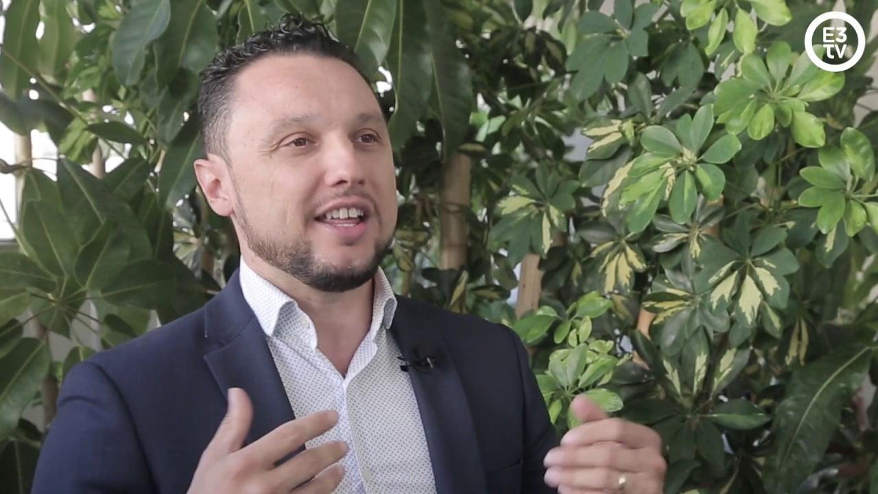 """Miguel Ángel Durá (Lazarus): """"No es una era de cambios, es un cambio de era"""""""