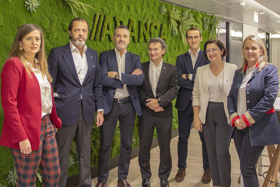 Imagen destacada Abanca y Lanzadera lanzan un programa de aceleración para fintech e insurtech