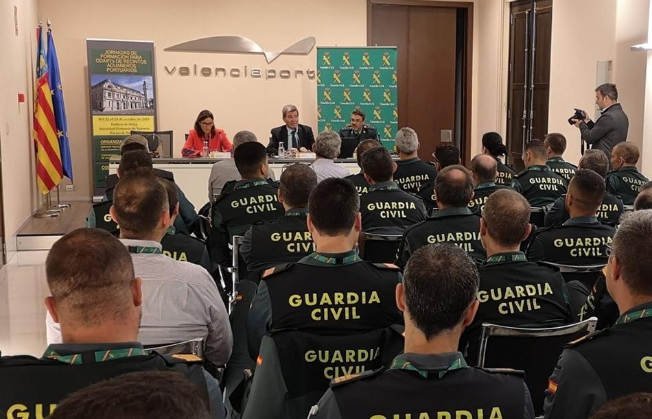 Imagen destacada ValenciaPort pide unificar criterios de control aduanero en los puertos de la UE