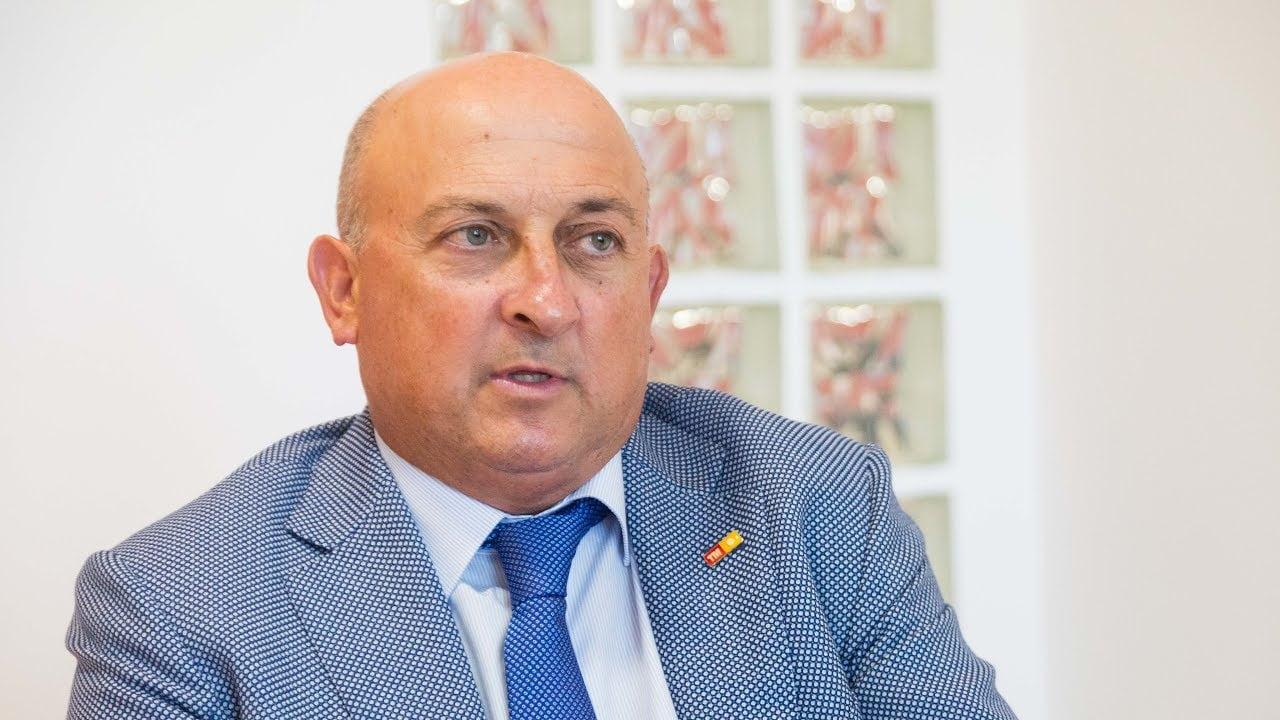 """Pablo Serna: """"Avanzamos hacia un turismo residencial más sostenible"""""""
