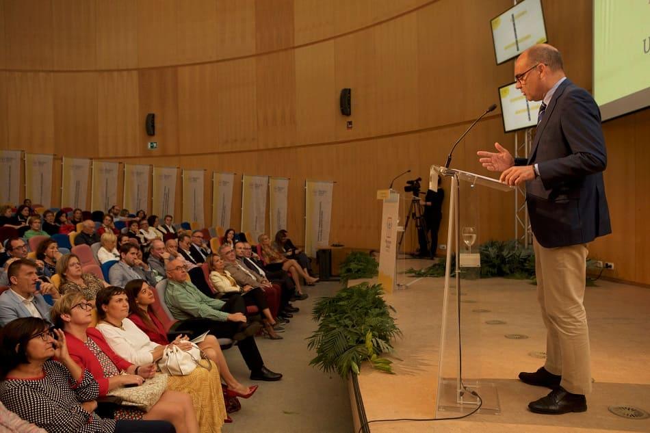 España será el país con más esperanza de vida del planeta dentro de dos décadas