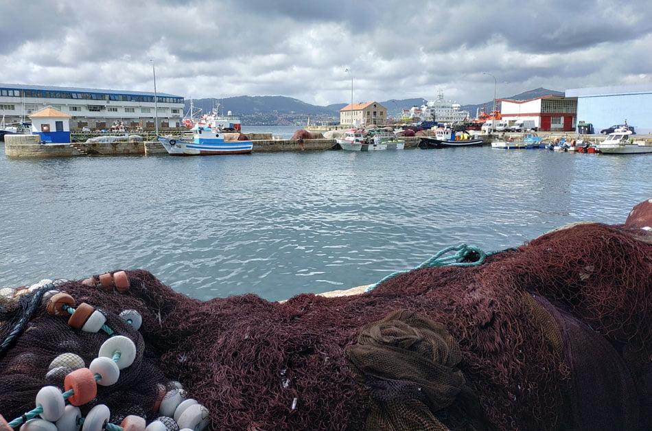 Imagen destacada Oceanets recupera redes de pesca y las transforma en textil