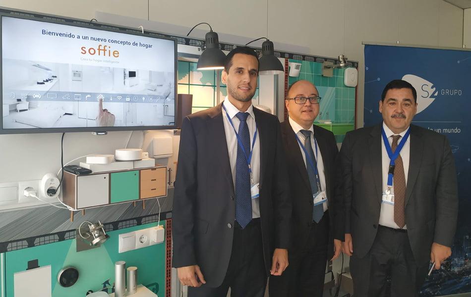 Imagen destacada S2 Grupo lanza Soffie, la primera IA para convertir el hogar en un
