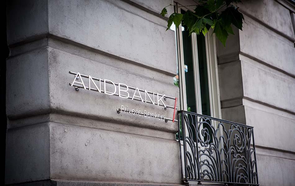 Imagen destacada Andbank España celebra sus cinco años de actividad en Alicante