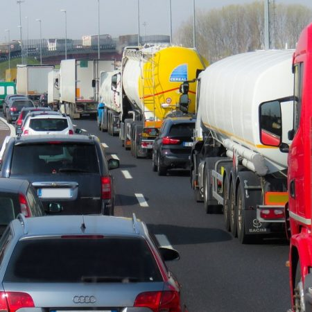 tráfico-contaminación