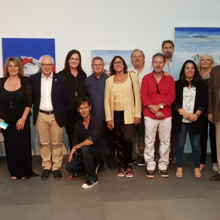 Fundació-Baleària-Orán