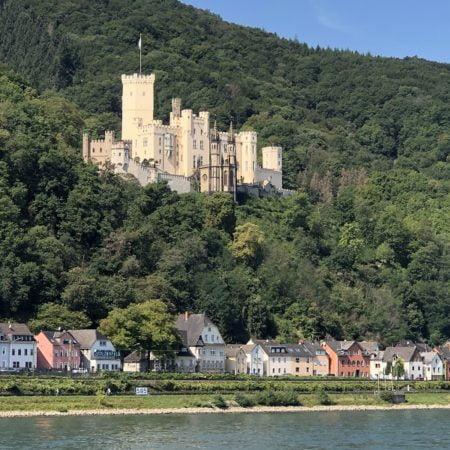 Castillos-Rhin