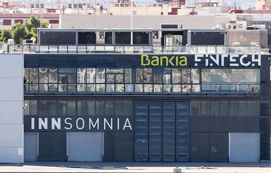 Imagen destacada Bankia Fintech by Innsomnia lanza su quinta convocatoria