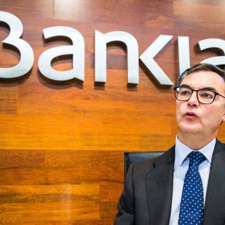 Bankia buyback