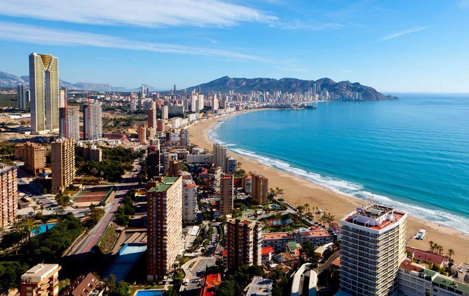 Imagen destacada El resurgir del turismo en el Mediterráneo Oriental obliga a reinventar el sol y playa