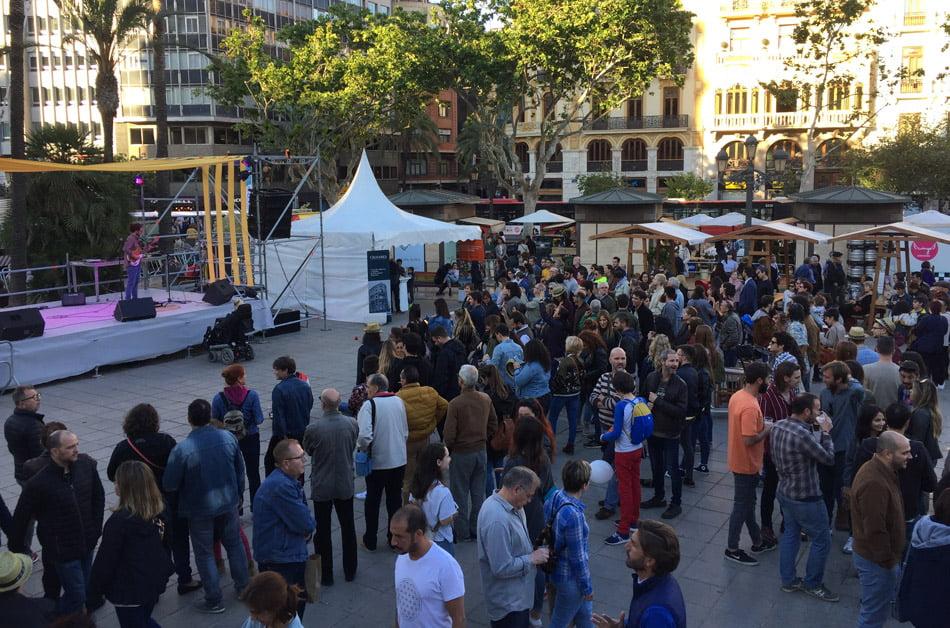 El Colegio de Arquitectos premia el festival Open House Valéncia