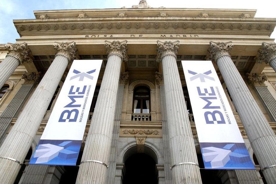Imagen destacada Las bolsas suizas lanza una opa sobre BME a 34 euros la acción