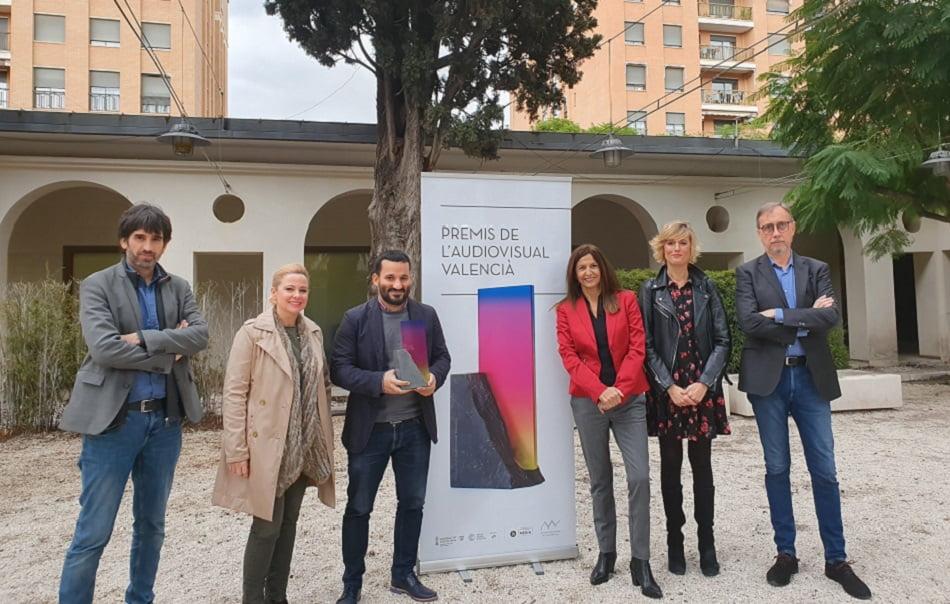 Imagen destacada Juli Mira, Premio de Honor del Audiovisual Valenciano 2019