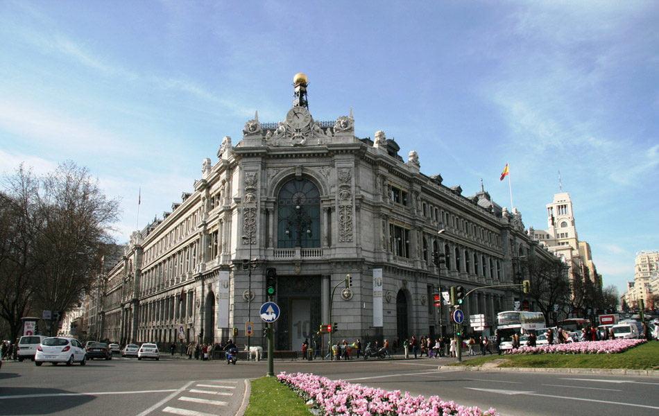 Imagen destacada El Banco de España cree que el PIB puede caer un 12,6% y empeora pronóstico