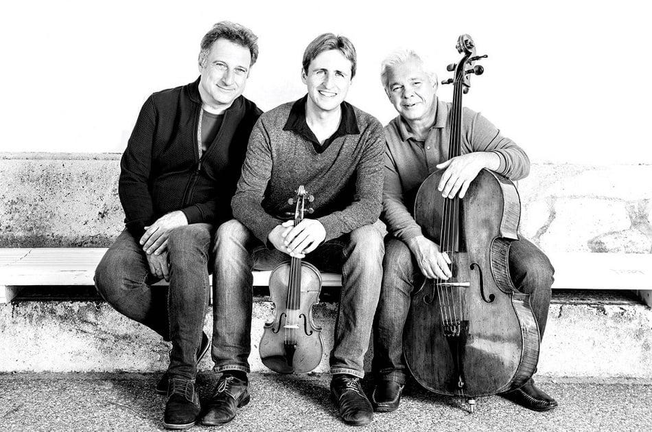 Imagen destacada El Vienna Piano Trio actúa mañana en el Teatro Principal de Alicante