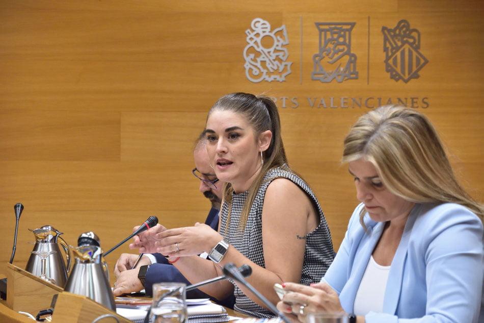 Mollà centra sus presupuestos en actuaciones contra el cambio climático
