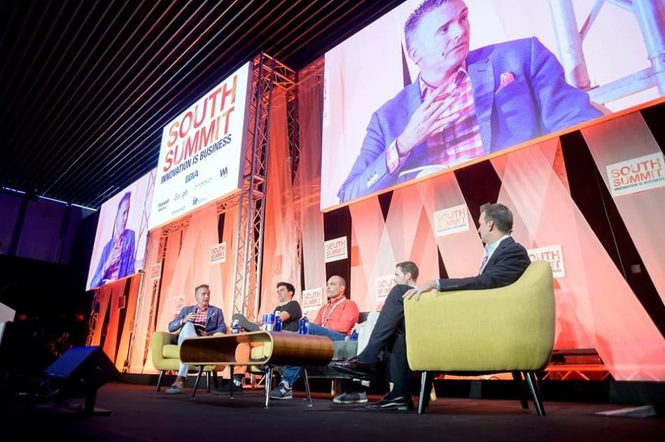 Imagen destacada South Summit reta a las startups del sector 'healthy' en Valencia