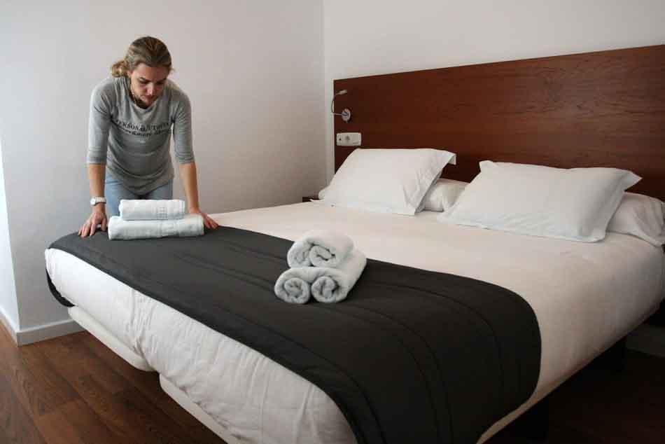 Imagen destacada La C. Valenciana crea en octubre un 4 % más de empleo en el sector turístico