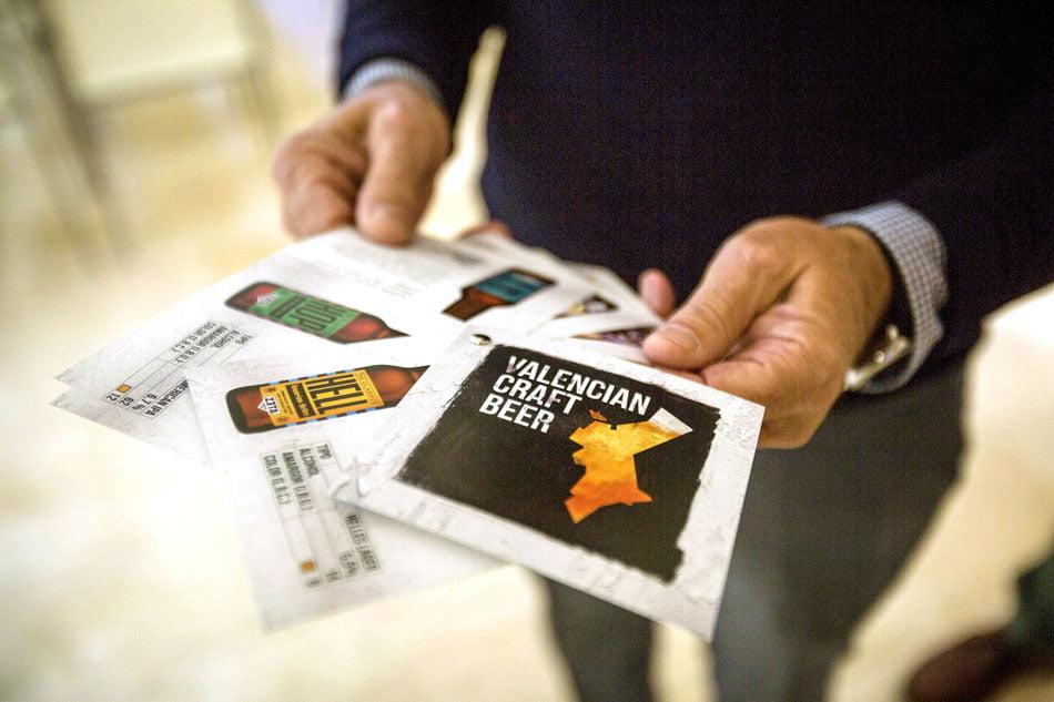 Imagen destacada Valencian Craft Beer, la marca de calidad de nuestra cerveza artesanal