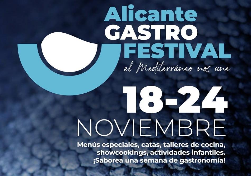 Alicante-Gastro-Festival