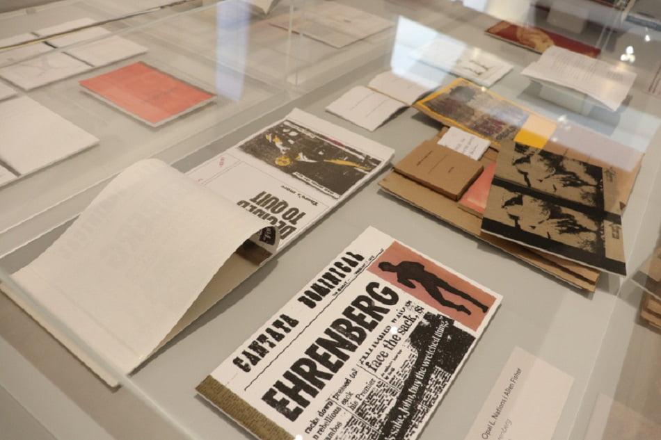 Imagen destacada Text (No Text): La Nau inaugura una antología sobre el libro como objeto artístico