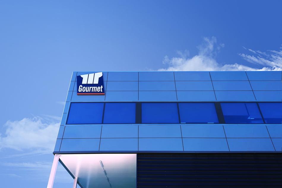 Gourmet renueva con Carrefour el acuerdo de fabricación de patés