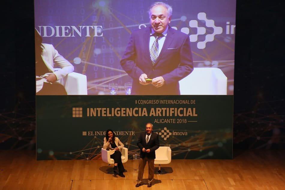 Imagen destacada Alicante volverá a convertirse en punto de encuentro del talento español en IA
