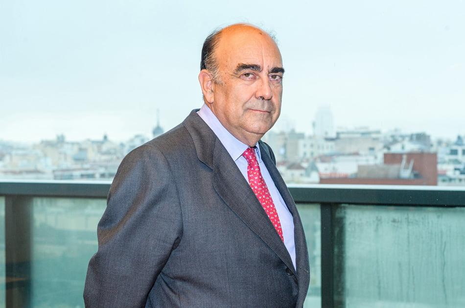 Imagen destacada Luis Isasi sustituye a Rodrigo Echenique como presidente de Santander España