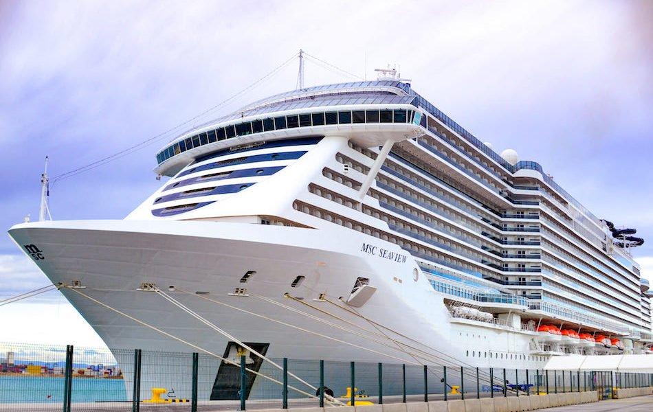 Imagen destacada MSC pone en marcha sus primeros cruceros desde Italia tras el confinamiento