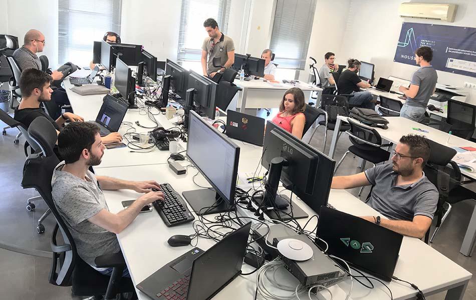 Imagen destacada Nouss Intelligence, una de las 9 empresas valencianas seleccionadas en el Neotec