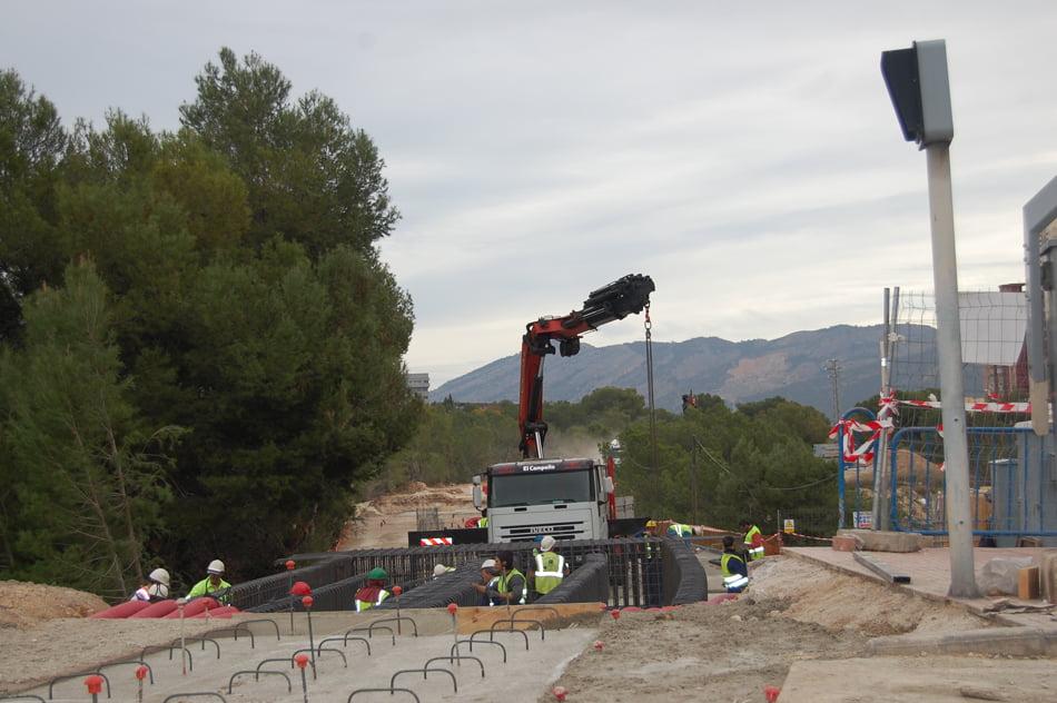 """Javier Verdú: """"La construcción puede asumir parte del desempleo del turismo"""""""