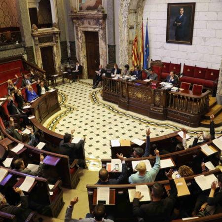 Presupuestos València