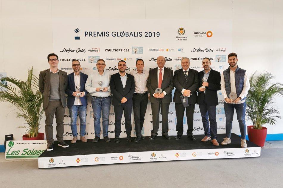 La operadora de telecomunicaciones Akiwifi obtuvo el Premio Globalis 2019