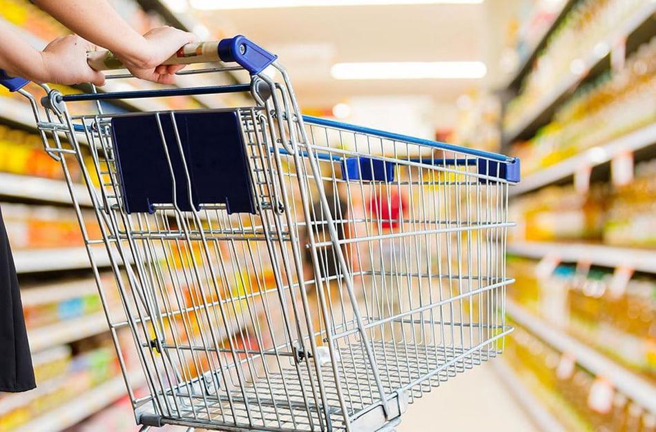 Imagen destacada Los precios caen un 0,5% en junio en la Comunitat Valenciana
