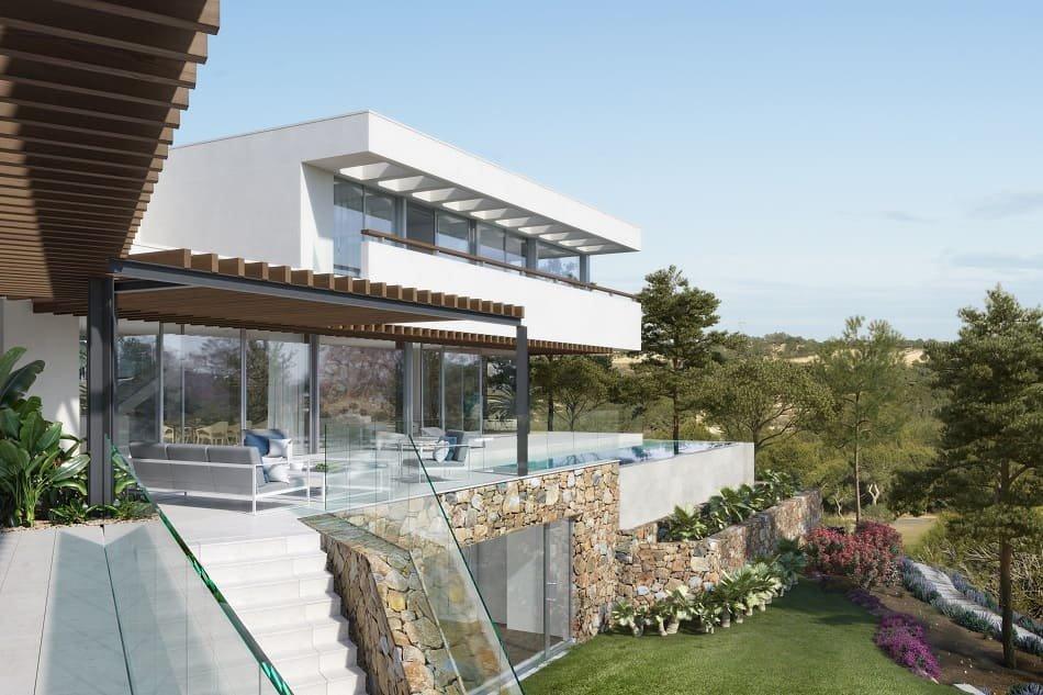 Imagen destacada Somium recibe un premio europeo a la mejor propiedad residencial de España