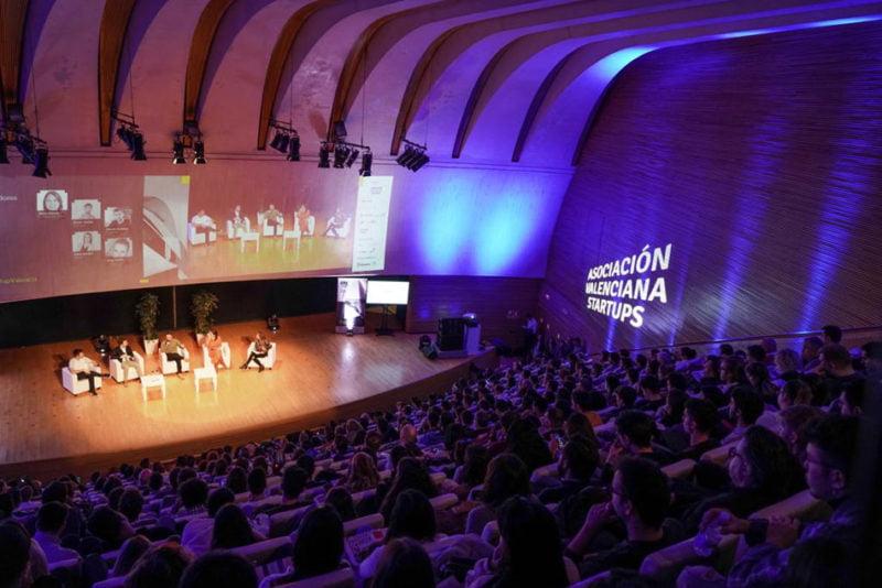 Mas: Cada vez hay más inversores fijándose en el ecosistema valenciano de startups