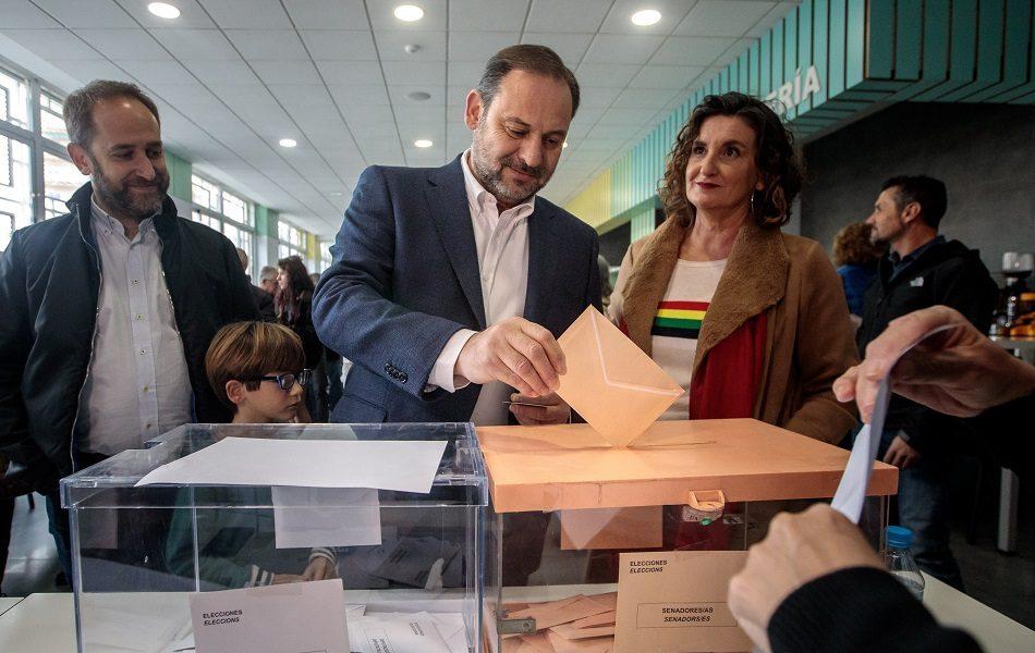 Imagen destacada Los candidatos animan a votar en unas elecciones marcadas por el miedo a la abstención
